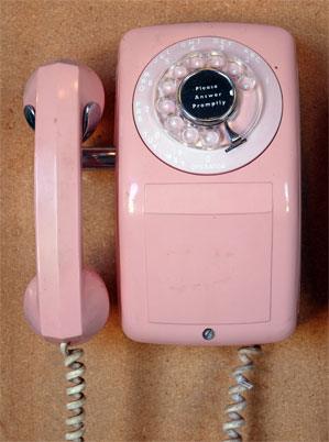 can you still use a rotary phone