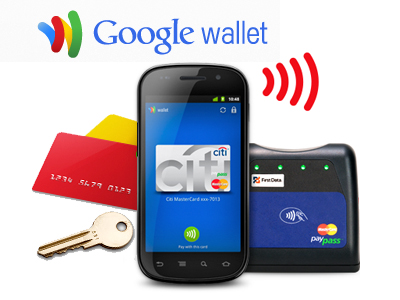 google wallet and verizon